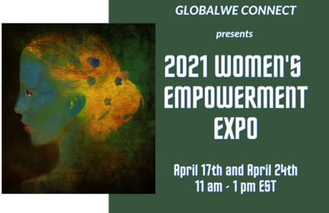 2021 Women's Empowerment Expo