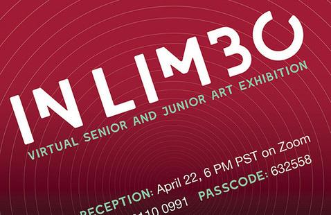 In Limbo Virtual Senior & Junior Art Exhibition