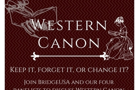 The Western Canon: Keep it, forget it, or change it?