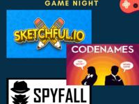 Game Night: BYOKeyboard