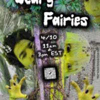 MA Candidate Scott Lindenberg Presents: Scary Fairies
