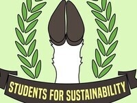Students for Sustainability T-Shirt Fundraiser