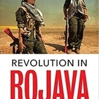 Kurdish Women Making Revolution in Rojava (North and East Syria) Ruken Isik in Conversation with Sinam Sherkany Mohammad, Meghan Bodette, and Elif Genc