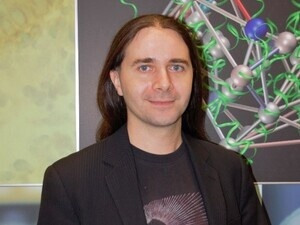 CMU Chemistry: Dr. Konstantinos Vogiatzis (University of Tennessee)