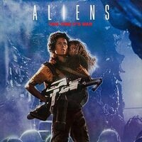 Movie & Discussion: Aliens