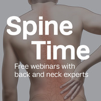 Spine Time - Wine and Spine
