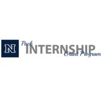 Pack Internship Grant Program Virtual Showcase