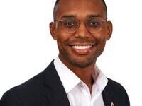 Dr. George Holmes Jr.