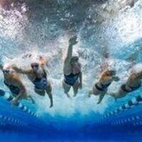 Club Sports Men's Swimming - Liberty Collegiate Cup