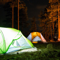 Venture Workshop Series: Overnight Camping Basics