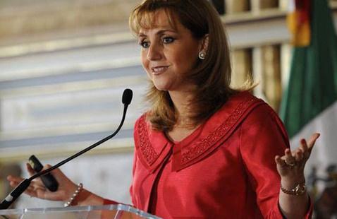 Gloria Guevara, CEO & President of World Travel & Tourism @ The Herbert Half Hour