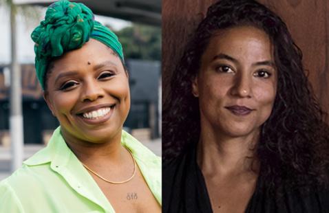 Race & Law Colloquium Featuring Patrisse Cullors and Elizabeth Hinton