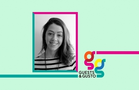 Drive government policy through service design with Carolina Pizatto on 'Guests and Gusto'