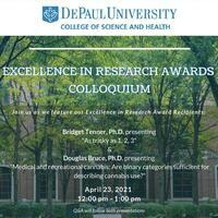 CSH Excellence in Research Awards Colloquium