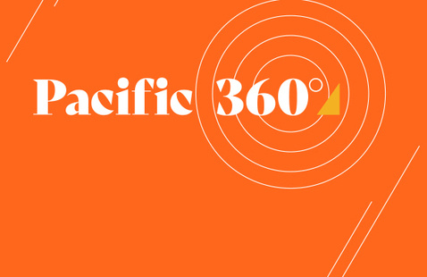 Pacific 360° - Connect