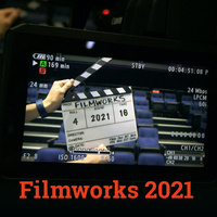 Filmworks: Original short films by students in UCR's Department of Theatre, Film, and Digital Production
