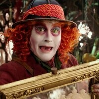 """Movie: """"Alice Through the Looking Glass"""""""