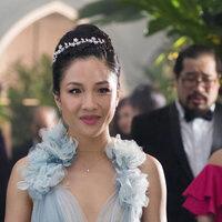 "Movie: ""Crazy Rich Asians"""
