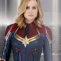 "Movie: ""Captain Marvel"""