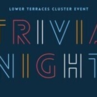 Lower Terraces Trivia Night!