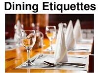 NWT ABLE Society: Annual Business Dinner Training