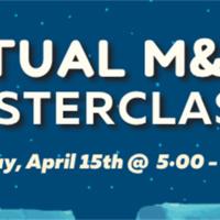 Community M&Cs: Non-Traditional Knitting Master Class