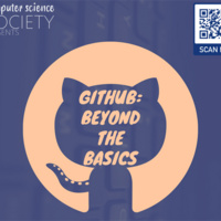 GitHub Workshop: Beyond the Basics