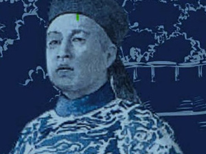 Mother Goose and the Chinese General: A Qing Diplomat at the French Society