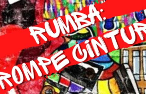 Latin Weekend: Rumba: Rompe Cintura