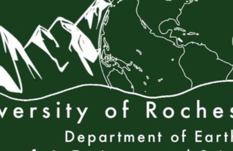 Earth and Environmental Science: Alumni Panel