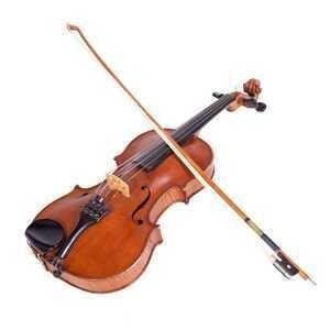Student Recital: Natalie Stepaniak, viola
