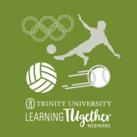 Learning TUgether Webinar:  Real Sports Talk: Trinity Edition