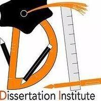 Application Deadline: 5th Annual Dissertation Institute