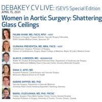 DeBakey CV Live: ISEVS