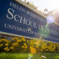 School of Nursing Commencement