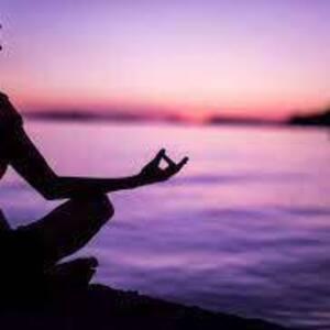 Meditation w/ Mary Kelly