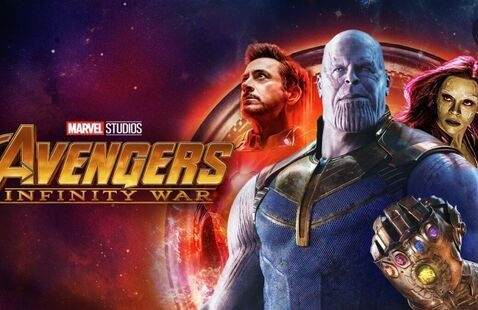 """Night at the Movies- Screening of """"Avengers- Infinity War"""""""