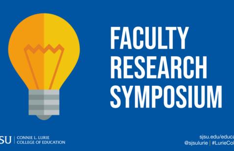 Lurie College Faculty Symposium