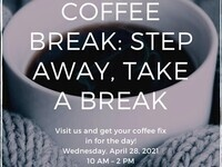DEC: Coffee Break
