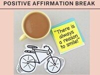 DEC: Positive Affirmation Break