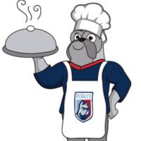 Chef Bulldog