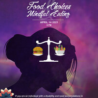 Food Choices and Mindful Eating | Center for Gender Equity
