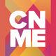 CNME logo