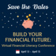 Budgeting: USC Virtual Financial Literacy Conference