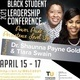 Black Student Leadership Conference