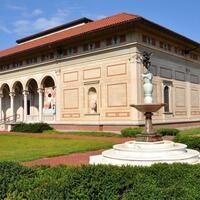 Art as a Springboard: An Introduction to the Allen Memorial Art Museum
