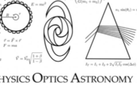 Society of Physics Students: Ask Seniors Anything