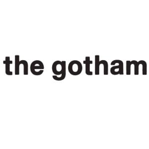 Virtual Info Session: The Gotham Film and Media Institute