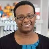 Biology Colloquium Series (Dr. Beronda Montgomery)