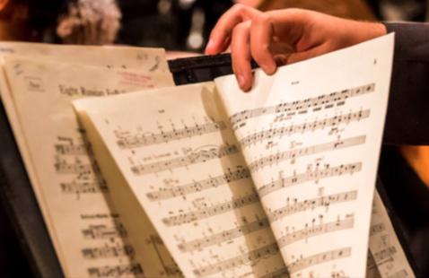 Student Composers' Recital